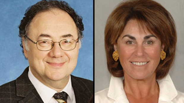 Canadian drug company Apotex confirms founder Barry and his wife Honey Sherman have been found dead in their Toronto home.