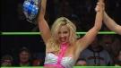 Victoria wrestler nabs women's world championship