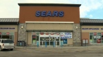 The Sears Hometown franchise location in Airdrie, Alta. is shown in this photo.