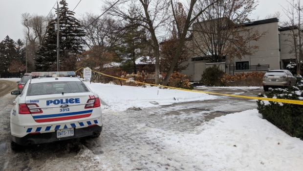 Police in Canada Call Billionaire Couple's Deaths Suspicious