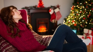 Taking a few simple steps can help take the stress out of the holiday season.(Wavebreakmedia / Istock.com)
