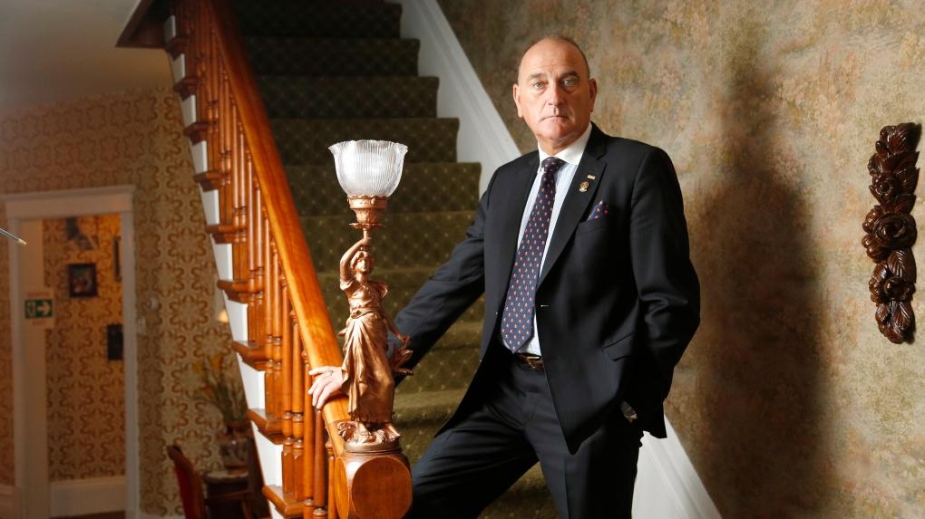 Yves Berthiaume