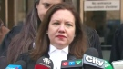 Lead Crown prosecutor Jill Cameron