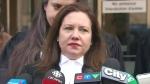 Lead Crown prosecutor Jill Cameron