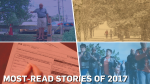 Most-read stories of 2017 on CTVNews.ca