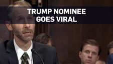 Trump nom