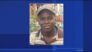 Paul Gerard Ngoujou, 17, has autism and, according to police, the mental capacity of a seven-year-old child. He does not speak, and with a cold front approaching, police are concerned for his safety. (CTV Montreal)