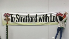 To Stratford with Love