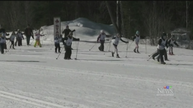 Calling Cross-Country Skiers