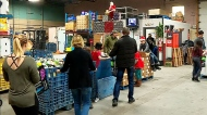 Event helps with holiday meals