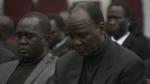 South Sudanese community members - Calgary