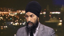 CTV QP: 'I'm in it for the long term'