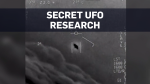 UFO research program