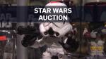 Star Wars auction
