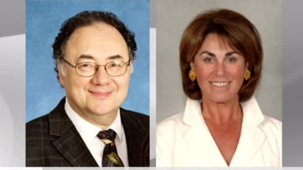 Police Say Deaths of Apotex Founder and Wife Being Investigated as Homicides