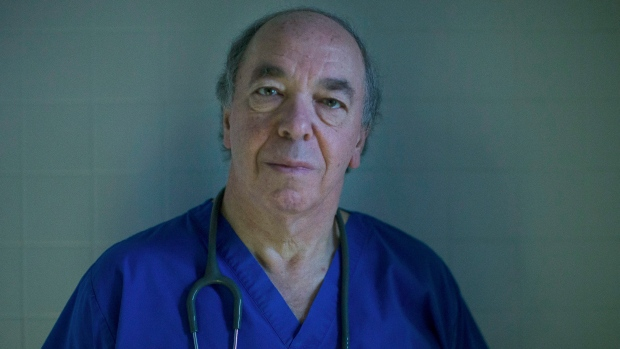 Dr. Joel Lexchin