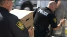 CTV Atlantic: Saint John police chief retires