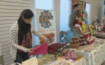 An International market offers new Canadians a chance to start their own businesses.