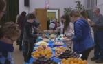 Halifax Jewish community celebrates Hannukkah