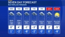 Dec. 17 Weather update