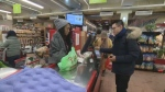 Retailers are getting ready for Montreal's upcoming plastic bag ban.