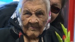 Manitoba Cree elder passes away at 111