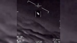 Extended: U.S. Dept of Defense investigates UFO's