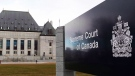 The Supreme Court of Canada in Ottawa, on April 14, 2015. (Sean Kilpatrick / THE CANADIAN PRESS)