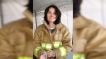 CTV News Channel: Apology to female firefighter
