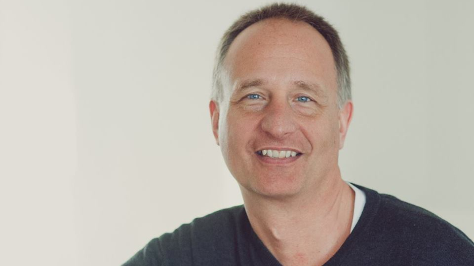 Brad Redekopp, a Saskatoon businessman, confirms he intends to challenge sitting MP Brad Trost for the Conservative Party's nomination in Saskatoon-University. (Facebook)