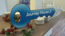 Inn from the Cold celebrates Journey House 2