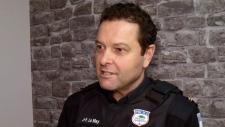 Sgt. Jean-Paul Le May