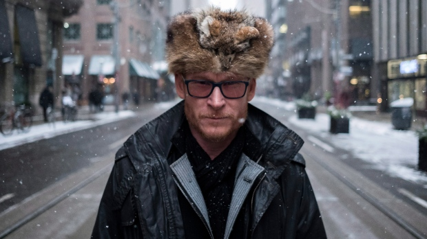 Christmas Story Bully.Canadian A Christmas Story Bully Zack Ward On Making The