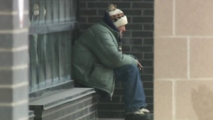 CTV Montreal: Homeless initiatives