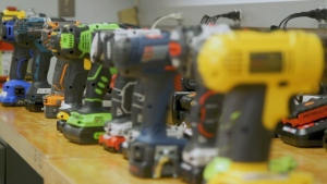 Consumer reports tested cordless drills