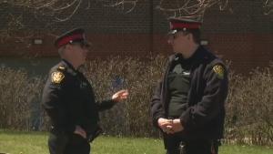 Saint John residents hope new funding will bring back community policing