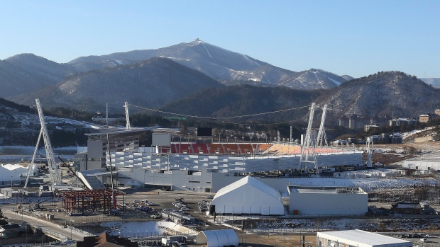 Ticket sales for PyeongChang 2018 surpass 60 pct