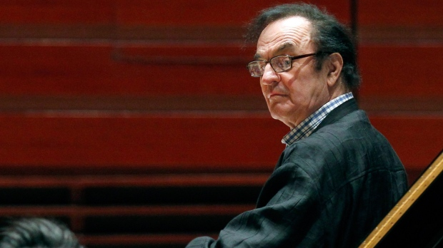 Royal Philharmonic Orchestra's Charles Dutoit accused of sexually assaulting four musicians