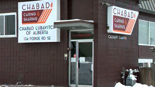 Chabad Lubavitch of Alberta