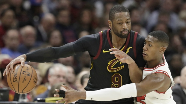 Cavaliers assign G Thomas to Canton of G League