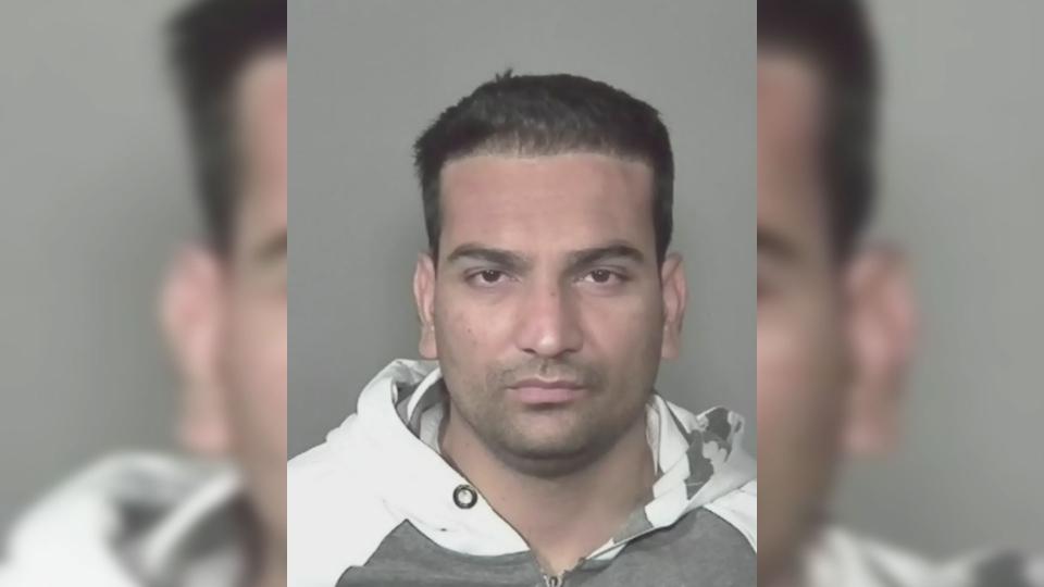 Harinder Singh Cheema was found guilty of second-degree murder in November.