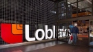 A Loblaw grocery store in Toronto is shown on May 2, 2013. (Aaron Vincent Elkaim/The Canadian Press)