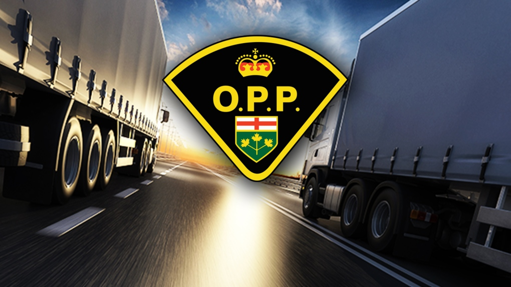 OPP Operation Safe Trucking