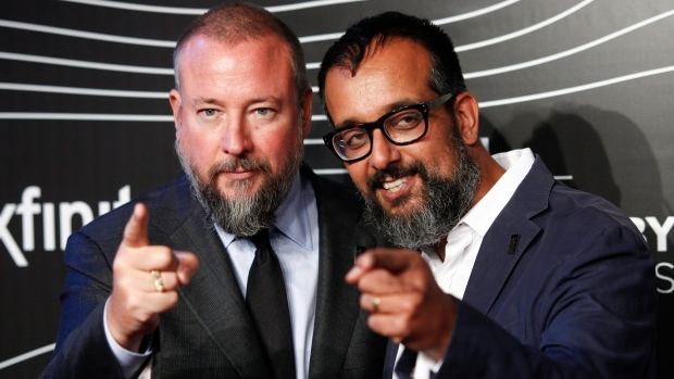 Vice sorry for workplace that bred sexual harassment