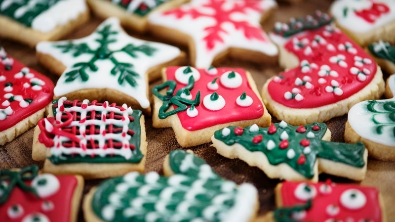 File photo of Christmas cookies (Pexels)