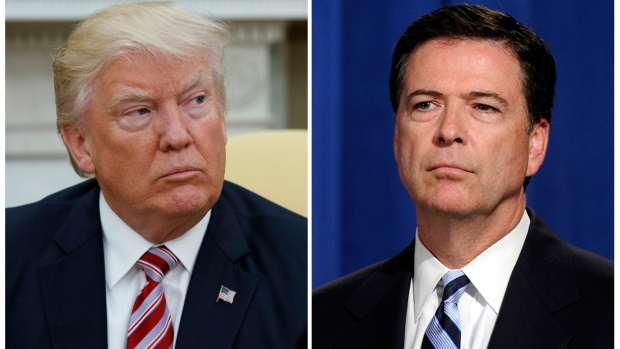Trump fumes over Russian Federation dossier: 'Crooked Hillary pile of garbage'