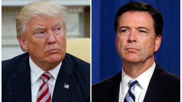 Trump continues attack on Federal Bureau of Investigation, calls Clinton dossier 'garbage'