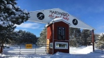 Hardwood Ski and Bike can be seen on Wednesday, Dec. 27, 2017. (Sean Grech/ CTV Barrie)