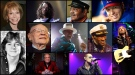 From Canadian icon Gord Downie to TV sitcom legend Mary Tyler Moore, CTVNews.ca looks back at the celebrities we said goodbye to in 2017.