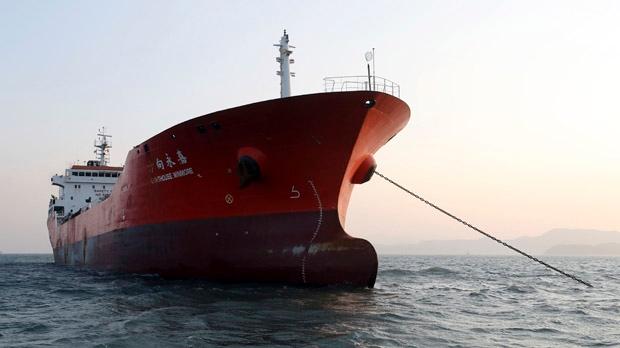 Hong Kong, ship,